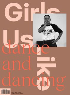 """We're not supporting the gender binary"": Jessica Gysel on Girls Like Us"