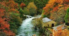 Os 10 rios mais bonitos de Portugal