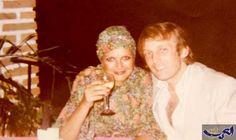 ذكريات وصور الزوجة الأولى للمرشح الجمهوري دونالد…: يبدو أن ذكريات السيدة إيفانا، الزوجة الأولى للمرشح الجمهوريدونالد ترامببمثابة كنز…