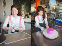 Emma Kenney in our Button Stitch Cardigan during a Zooey Magazine photoshoot!