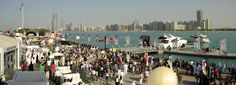 Abu Dhabi events-this site lists all upcoming events in Abu Dhabi.