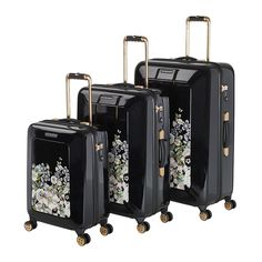 Ted Baker - Gem Garden Suitcase - Small