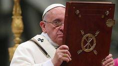 Papst Franziskus geht es um eine grundlegende Reform des Vatikans