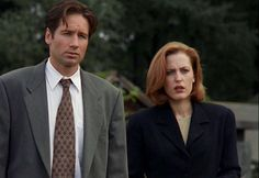 X-Files is coming back