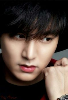 Lee Min Ho you are so beautiful actor.
