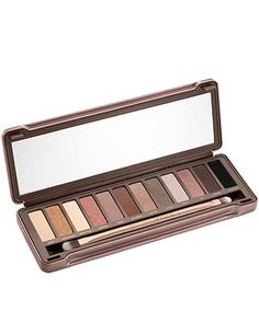 Naked2 Eyeshadow Palette
