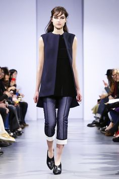 Paco Rabanne Ready To Wear Fall Winter 2015 Paris