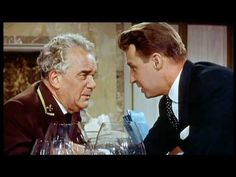Peter Alexander - Ein Glück, dass man sich so verlieben kann 1962