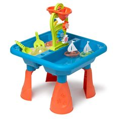 Must get this for tiddler! sand and water table