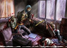 DeviantArt: More Collections Like Nick The Walking Dead Season 2 by JhonyHebert