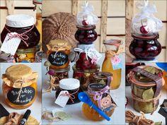 DEVĚT JEDLÝCH DÁRKŮ Beverages, Drinks, Root Beer, Kids And Parenting, Canning, Mugs, Tableware, Handmade Gifts, Food