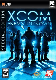 XCOM Enemy Unknown Sony PlayStation 3 18 Strategy Game for sale online 2k Games, Xbox 360 Games, Best Games, Games Ps2, Speed Games, Epic Games, Skylanders, Nintendo 3ds, Shopping