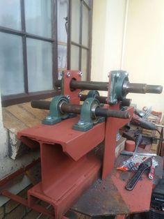 Sheet Metal Tools, Metal Bending Tools, Metal Working Tools, Metal Welding, Welding Art Projects, Metal Art Projects, Metal Cart, Welded Furniture, Metal Bender