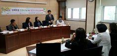 순천특수교육지원센터, 장애학생 인권보호 상설모니터단 협의회 개최