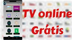 SAIUUU!!!APLICATIVO INCRIVEL DE TV ONLINE!!!