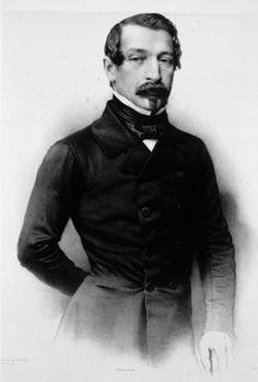 Louis-Napoléon BONAPARTE (1848-1851) - Présidence de la République