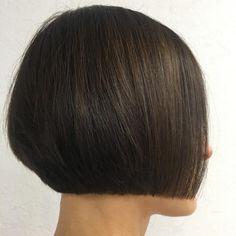 Line graduation  #sayple#saypleeducation#hairbrained #hairbrained_official #crafthairdresser #hairtutorial #graduationline#haircut #bob