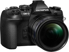 Hands-on Preview: Olympus OM-D E-M1 Mark II (pre-production model) http://www.photoxels.com/olympus-2016-toronto-presentation/