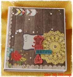 My little scrap: Progetto meeting asi Toscana