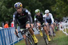 Tim Johnson will not start U.S. cyclocross nationals - VeloNews.com