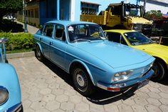 64 - Exposição de veículos antigos em Muqui - 02 de Setembro de 2012