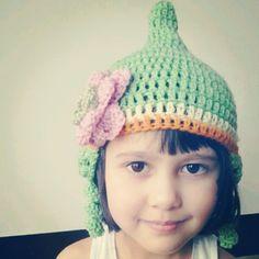 かわいいとんがり帽子 massitomoTamanoa m