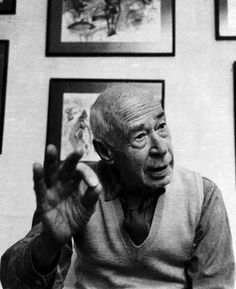 Curiosity and Wonder Are My Religion: Henry Miller on Growing Old, the Perils of Success, and the Secret of Remaining Young at Heart | Brain Pickings