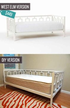 1000 ideas about ikea daybed on pinterest daybeds - Gazebo 2x2 ikea ...