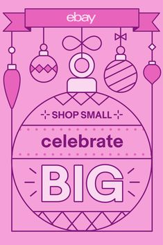 We're celebrating the holidays the only way we know how. By supporting small businesses. Support small business sellers in our Holiday Marketplace—a curation and celebration of small businesses near and far. Take a look around and discover unique gifts for everyone on your list. #ChristmasGifts #GiftIdeas #CuteGifts Cute Gifts, Unique Gifts, Support Small Business, For Everyone, Small Businesses, Celebration, Christmas Gifts, Take That, Holidays