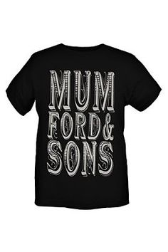 I want a mumford and sons band tee!!! no...I need It!