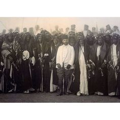 Jamal Pasha and Arabian Iraqis during WWI. In future posts I'll focus more on Middle East and Ottoman Empire fronts and subjects such as Young Turks revolution and era of Three Pashas.