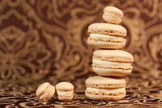 16 French Desserts For Bastille Day That Are Surprisingly Easy To Make ***Macaron tips***