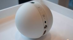 This LG Robot Ball Thing Is Insane