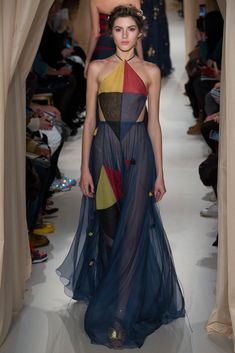 Valentino Spring 2015 Couture - Collection - Gallery - Style.com