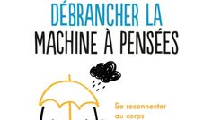 Exercice simple pour débrancher la machine à pensées et s'apaiser Positive Life, Positive Attitude, Anxiety Disorder Symptoms, Understanding Anxiety, Overcoming Anxiety, Relaxing Yoga, Anti Stress, I Feel Good, Positive Affirmations