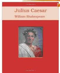 Shakespeare's great tragedy based on Plutarch's account of the lives of Brutus, Julius Caesar, and Mark Antony.