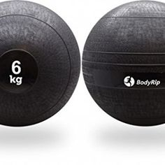 Bodyrip No Bounce Slam Ball 6kg