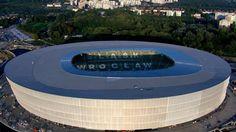 Municipal Stadium, Wroclaw, Poland George Michael, Soccer Stadium, Uefa Euro 2016, Euro 2012, European Football, Uefa Champions League, Competition, 40 000, Zoom