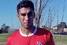 Juan Martín Lucero - Club Atlético Independiente -