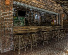 Old Cantina. Makes ya feel like your in a western.