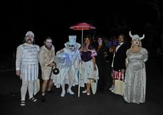 Haunted Mansion Ghosts   Flickr - Photo Sharing!