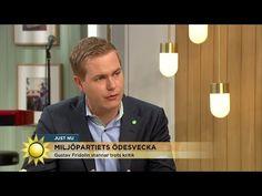Gustav Fridolin stannar trots kritik - Nyhetsmorgon (TV4)  Nyhetsmorgon i TV4 från 2016-05-11: Gustav Fridolin om att Åsa Romson fick gå - men han fick stanna. Nyhetsmorgon är TV4:s morgonprogram som funnits i ...    Read post here : https://www.fattaroligt.se/gustav-fridolin-stannar-trots-kritik-nyhetsmorgon-tv4/   Visit www.fattaroligt.se for more.