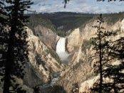 Disso Voce Sabia?: 4,8 terremoto rochas EUA Yellowstone National Park o maior terremoto dos últimos 34 anos.