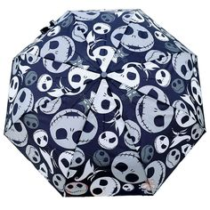 Protect yourself with rain or harmful heat of the sun! - This is perfect for any Nightmare Before Christmas or Jack Skellington fans! - While Supplies Last! Limit 10 Per Order Please allow 4-6 weeks f