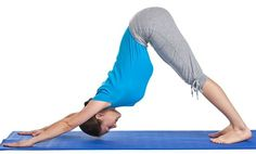 Top Yoga Asanas For Hair Regrowth