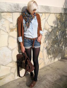 oxford shoes women - How to wear oxford shoes women