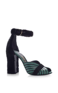 7142034e1e04 Fata Heel by SALVATORE FERRAGAMO for Preorder on Moda Operandi Salvatore  Ferragamo Shoes