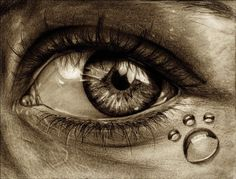 Amazing eye drawing by Isaiah Stephens (4)