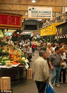 Image result for il mercato orientale genova Oriental, Around The Worlds, Street View, Travel, Image, Viajes, Trips, Traveling, Tourism