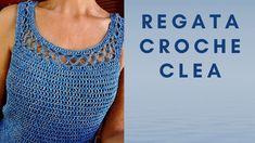 Crochet Coat, Crochet Clothes, Summer Patterns, Crochet Videos, Knit Fashion, Sewing Techniques, Free Crochet, Knitting, Shopping